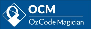 OzCode Magician Badge